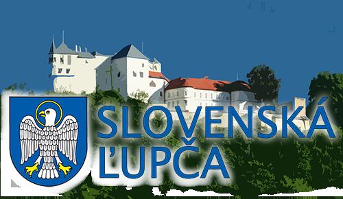 Obec Slovenská Ľupča